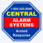 Central Alarm Security