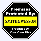 Smith&Wesson Security